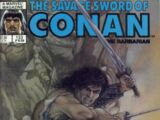 Savage Sword of Conan Vol 1 133