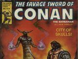 Savage Sword of Conan Vol 1 59