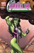 She-Hulk Vol 1 2