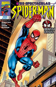 Spectacular Spider-Man Vol 1 257