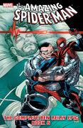 Spider-Man The Complete Ben Reilly Epic Vol 1 5
