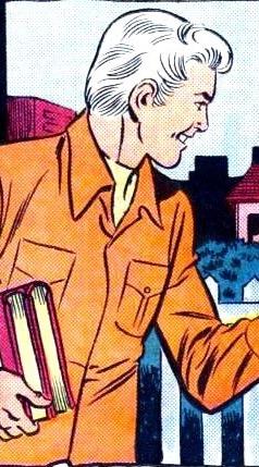 Steven Wescott (Earth-616)