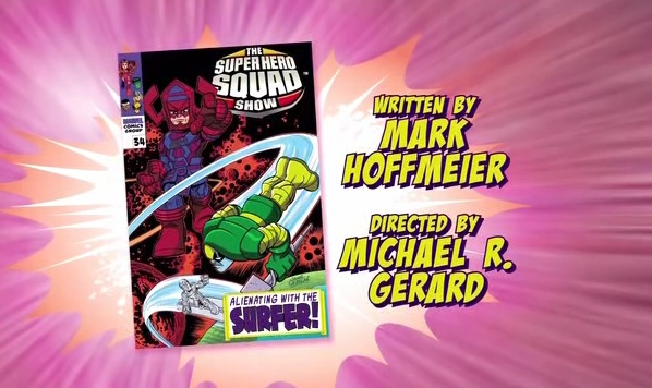 Super Hero Squad Show Season 2 8