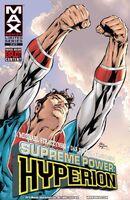 Supreme Power Hyperion Vol 1 2