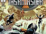 Taskmaster Vol 3 4