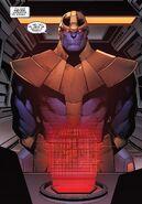 Thanos (Earth-TRN837) from Captain Marvel Vol 7 127