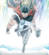 Thor Odinson (Earth-616) from Thor Annual Vol 5 1 001