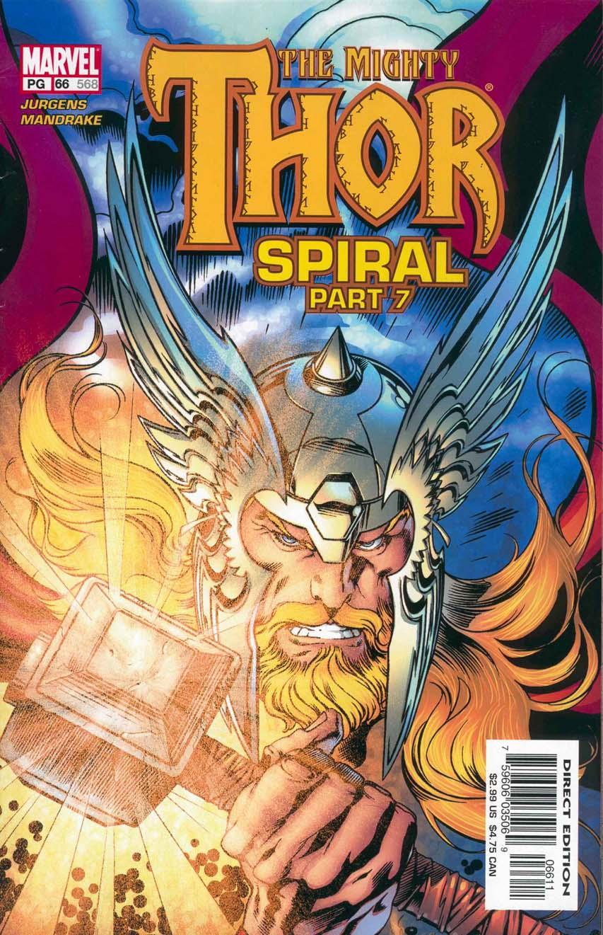 Thor Vol 2 66