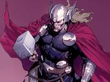 Thor Odininpoika (Maa-616)
