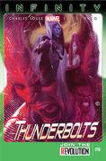 Thunderbolts Vol 2 16