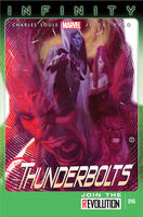 Thunderbolts Vol 2 16