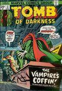 Tomb of Darkness Vol 1 12