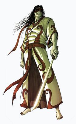 Tomi Shishido (Earth-616) from Secret Warriors Vol 1 2 002.jpg