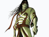 Tomi Shishido (Earth-616)
