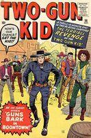 Two-Gun Kid Vol 1 56
