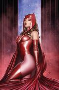 Uncanny Avengers Vol 1 1 Granov Variant Textless