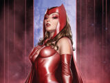 Scarlet Witch's Suit