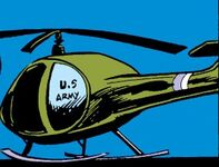 United States Army (Earth-7484)