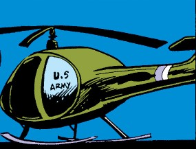United States Army (Earth-7484) from Astonishing Tales Vol 1 26 0001.jpg