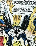 Warren Worthington III (X-Sentinel) (Earth-616)