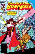 West Coast Avengers Vol 2 43
