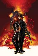 Winter Soldier Vol 1 7 Textless
