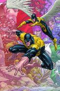 X-Men First Class Finals Vol 1 1 Textless