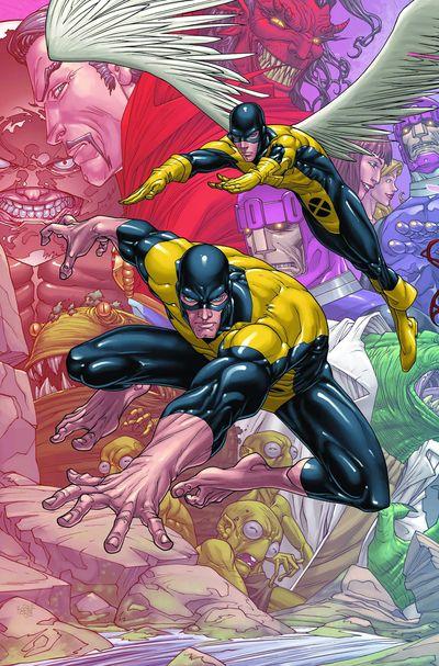 X-Men First Class Finals Vol 1 1 Textless.jpg