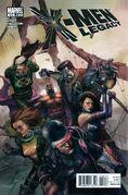 X-Men Legacy Vol 1 242