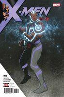 X-Men Red Vol 1 6