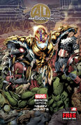 Age of Ultron Vol 1 1