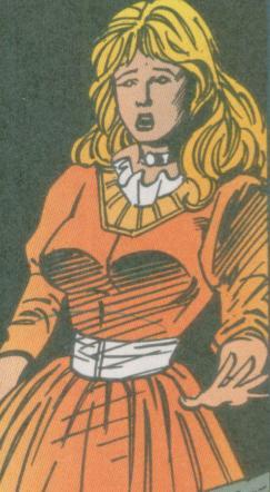 Alicia Masters (Earth-9939)