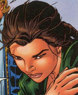 Amanda Fairmont (Earth-616)