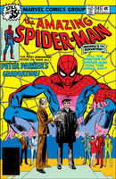 Amazing Spider-Man Vol 1 185