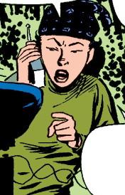 Amy Fink (Earth-616)