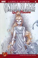 Anita Blake Vampire Hunter - Guilty Pleasures Vol 1 4