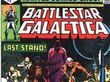 Battlestar Galactica Vol 1 8