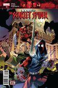 Ben Reilly Scarlet Spider Vol 1 16