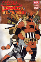 Cable & Deadpool Vol 1 45