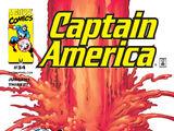 Captain America Vol 3 34