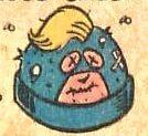 Captain Marvel Ball (Earth-88039)