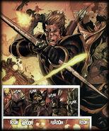 Clinton Barton (Earth-616) from Secret Invasion Vol 1 7 001