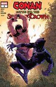 Conan Battle for the Serpent Crown Vol 1 3