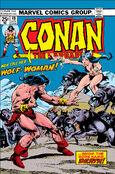 Conan the Barbarian Vol 1 49