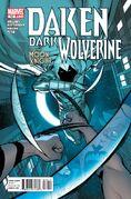 Daken Dark Wolverine Vol 1 14