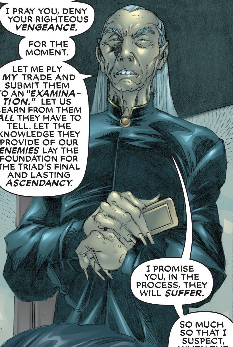 Examiner (Earth-616)