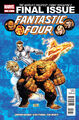 Fantastic Four Vol 1 611
