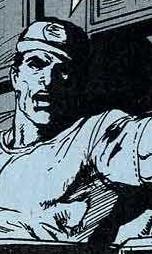 Frank Lorretti (Earth-616)