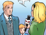 Gwendolyne Stacy (Earth-1298) and Alexander Summers (Earth-616) from Mutant X Vol 1 6 0001