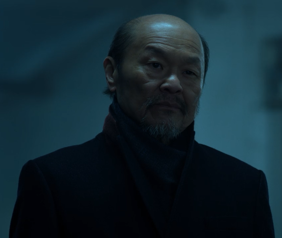 Hai-Qing Yang (Earth-199999) from Marvel's Iron Fist Season 2 1 002.png